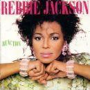Rebbie on a Magazine - 130 x 130
