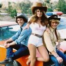 The Dukes of Hazzard - 385 x 477