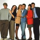 Mad About You Cast