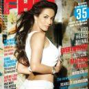 Malaika Arora FHM India October 2011