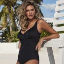 Kate Upton – Yamamay Sculpt Collection Summer 2018