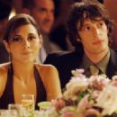 Jamie-Lynn Sigler and Will Janowitz