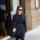 Victoria Beckham – Out in New York - 454 x 753