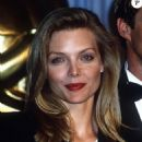 Michelle Pfeiffer At The 61st Annual Academy Awards (1989)