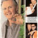 Jon Voight - Zycie na goraco Magazine Pictorial [Poland] (6 September 2007) - 454 x 870