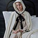 Caroline Trentini - Vogue Magazine Pictorial [Japan] (October 2015)