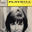 Fade Out Fade 1964 Broadway Musical Starring Carol Burnett - 410 x 628