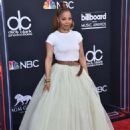 Janet Jackson – Billboard Music Awards 2018 in Las Vegas - 454 x 658