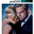 Leonardo DiCaprio, Carey Mulligan - Arka Pencere Magazine Cover [Turkey] (17 May 2013)