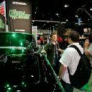 The Green Hornet (2010)