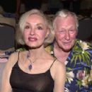 Russell Johnson & Julie Newmar