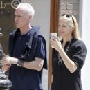 Tony Brand and Kelly Rutherford - 428 x 530