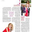 Emma Stone - Marie Claire Magazine Pictorial [Australia] (August 2015)