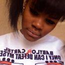 Teyanna Taylor