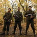 Inglourious Basterds (2009) - 454 x 303