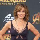 Jennifer Grey – 'Avengers: Infinity War' Premiere in Los Angeles - 454 x 609