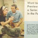 Letícia Román - The Sunday Star TV Magazine Pictorial [United States] (31 March 1968) - 454 x 349