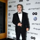 Chris Noth attend GQ Men of the Year Awards Istanbul - 454 x 681