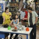 Wizards of Waverly Place (2007-2009) >3x03: Monster Hunter