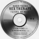 Robin Thicke - Sex Therapy (Luda Remix)