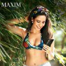 Neha Sharma - Maxim Magazine Pictorial [India] (August 2018) - 454 x 438