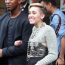 Miley Cyrus will be hosting Saturday Night Live on October 5
