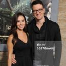 J.C. Chasez, Kathryn Smith