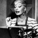 Gentlemen Prefer Blondes Original 1949 Broadway Cast Starring Carol Channing - 454 x 341