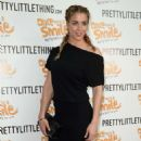 Gemma Atkinson – Once Upon A Smile Grand Ball 2017 in Manchester - 454 x 805