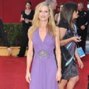 Holly Hunter - 60 Annual Primetime Emmy Awards - Arrivals, Los Angeles - September 21 2008
