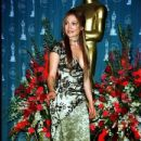 Jennifer Lopez At The 70th Annual Academy Awards (1998)