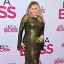 Jennifer Coolidge – 'Like A Boss' Premiere in New York - 454 x 681