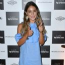 Louise Thompson – Nespresso Launch Party in London - 454 x 616