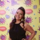 Micaela Vázquez- Kids' Choice Awards Argentina 2015 - 454 x 605