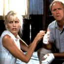 Daryl Hannah and John Lithgow