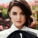 Lucy Hale - Flare Magazine Pictorial [Canada] (July 2014) - 454 x 620
