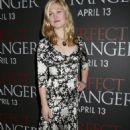 Julia Stiles - Perfect Stranger New York Premiere 2007.04.10