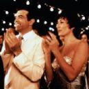 Anjelica Huston and Chazz Palminteri in The Perez Family (1995)