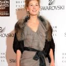 Rosamund Pike - British Fashion Awards In London - December 9, 2009
