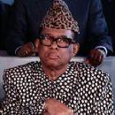 Mobutu Sese Seko - 240 x 320