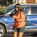 Kourtney Kardashian – Out in Calabasas