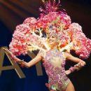 Belén Alderete- Miss Universe 2018- National Costume Competition - 454 x 454