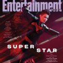 Ruby Rose for Entertainment Weekly (August 2019)