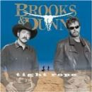 Brooks and Dunn - Tight Rope