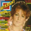 Anni-Frid Lyngstad - 454 x 597