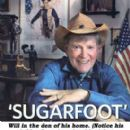 Sugarfoot - 275 x 291