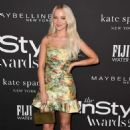 Dove Cameron – 2019 InStyle Awards in Los Angeles - 454 x 662