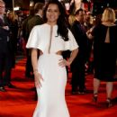 Michelle Rodriguez – 'Widows' Premiere at 62nd BFI London Film Festival in London