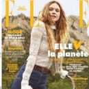 Behati Prinsloo – Elle (France – April 2020 issue) - 454 x 586