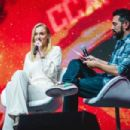 Sophie Turner – Brazil Comic Con 2018 (CCXP)